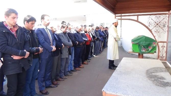 Mezarlıklar Müdürü Murat Uslu'nun Acı Günü