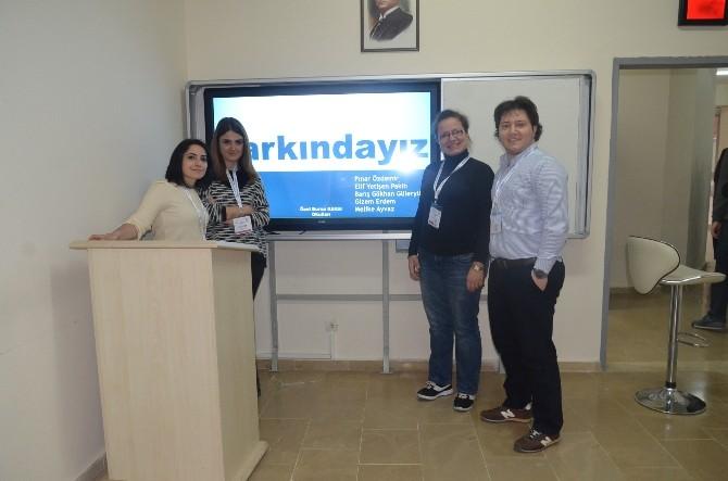 Kültür Okulları Eğitim Teknolojileri Platformu'nda