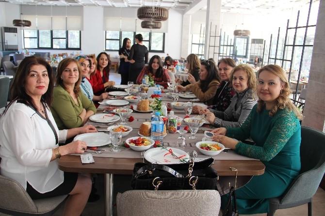 Pekay Çanakkale Şubesi Çan'da Etkinlik Düzenledi