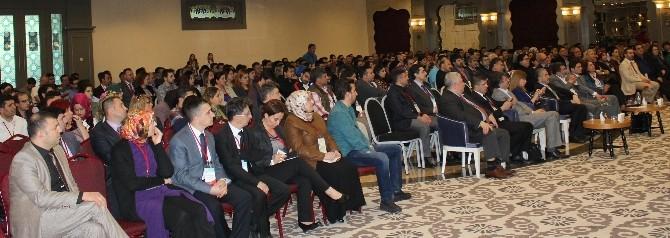 """""""Acil Servis Çalıştayı"""" Antalya'da Düzenleniyor"""