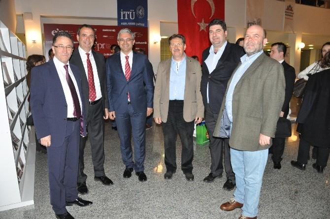 Edremit Belediyesi'ne En Başarılı Proje Ödülü