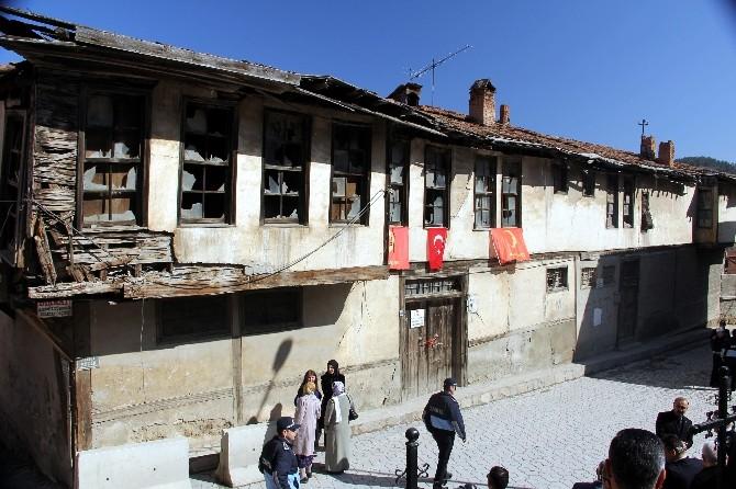 Kastamonu Belediyesi, Şeyhoğlu Konağı'nı Satın Aldı