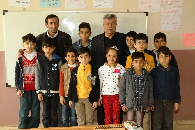 Viranşehir'in Üstün Zekalı Çocukları