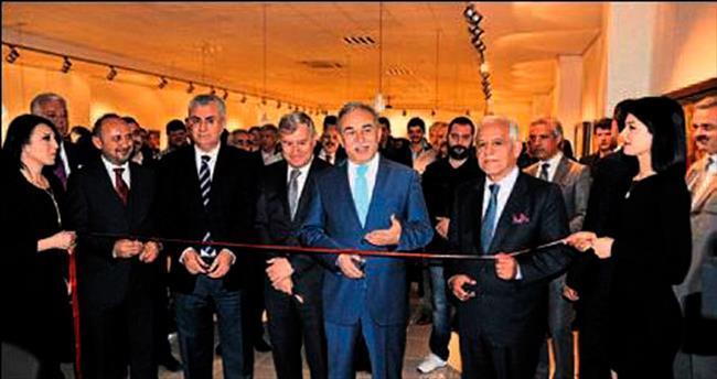 Tespih üstatları Adana'da buluştu