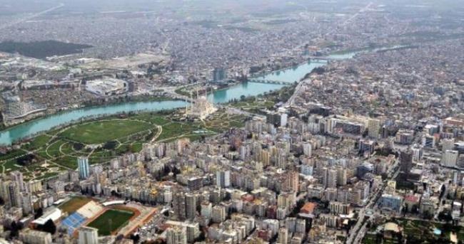 Adana hava durumu