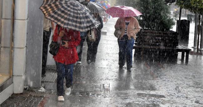 Eskişehir hava durumu