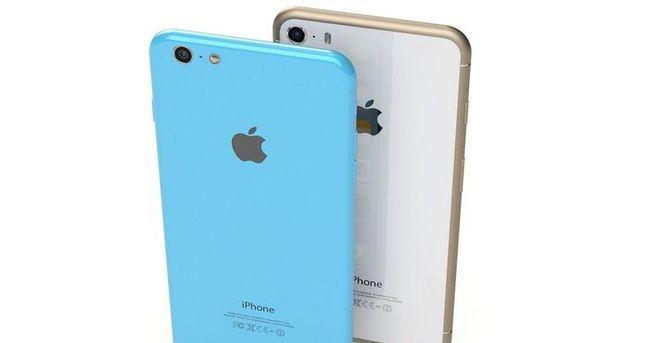 iPhone 6c geliyor