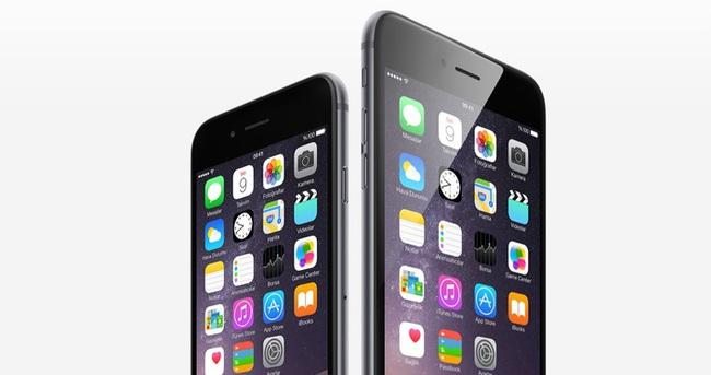 iPhone 6, en popüler telefon!