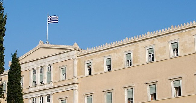 'Yunanistan'da 20 Nisan'a kadar yetecek para kaldı'