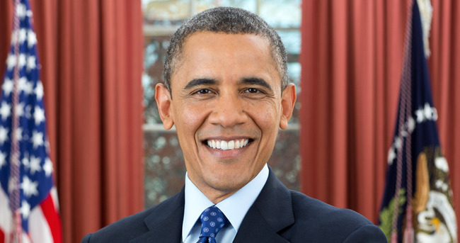 Obama'nın Gafı, Sosyal Medyayı Salladı