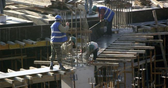90 işçi hastaneye kaldırıldı
