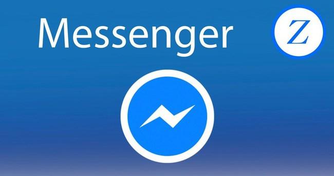 Facebook'un Messenger uygulaması yenileniyor