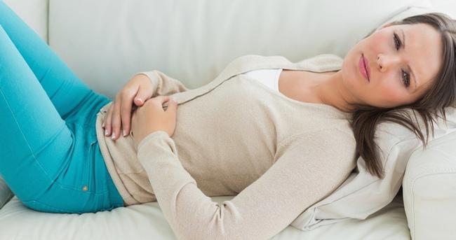 Karın ağrısı kanser habercisi olabilir