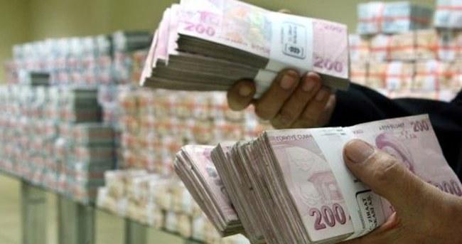 Merkez'in rezervleri 121 milyar dolara düştü