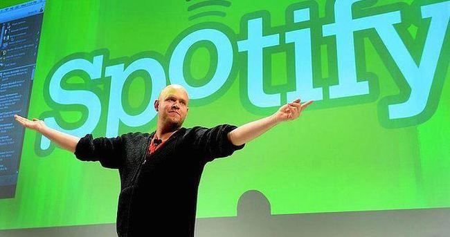 Spotify'ın 14 milyar dolarlık satışı önümüzdeki hafta duyurulacak