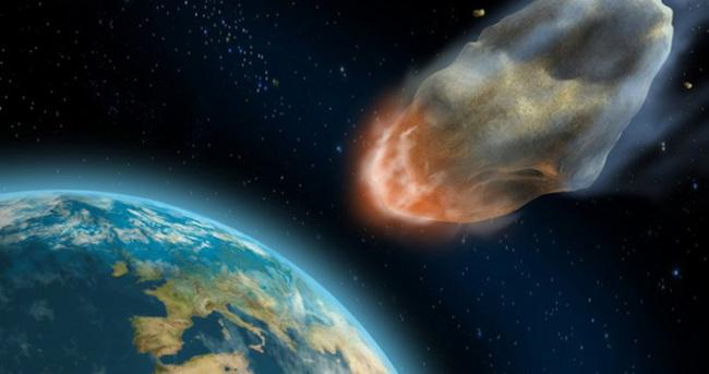 Nasa 2020'de asteroid yakalayacak