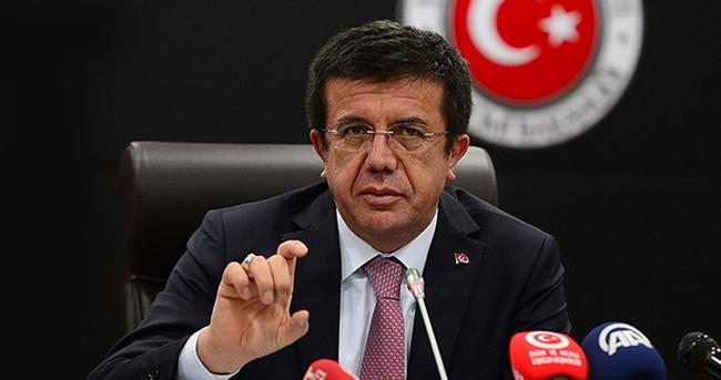 Zeybekci: Türkiye bu hayali gerçekleştirecek