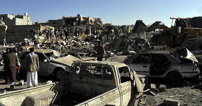 Yemen'de 'Kararlılık Fırtınası' operasyonu