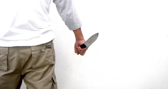 Kelkit'te öğrencilerinin bıçaklı kavgası: 2 yaralı
