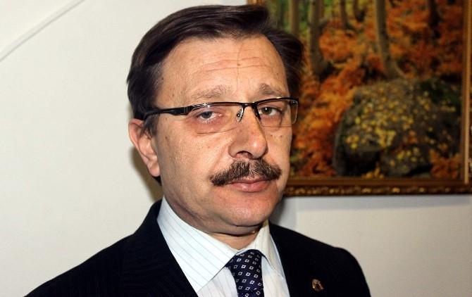 Bilal Cicavoğlu, STK Temayülünde Birinci Oldu