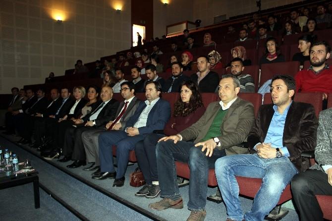 'Girişimcilik Öyküleri' Paneli Düzenlendi