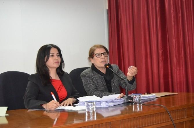 Belen'de Kadına Şiddetin Önlenmesi Konferansı
