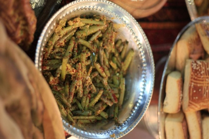 Van Mutfağının Seçkin Lezzetleri Tanıtıldı