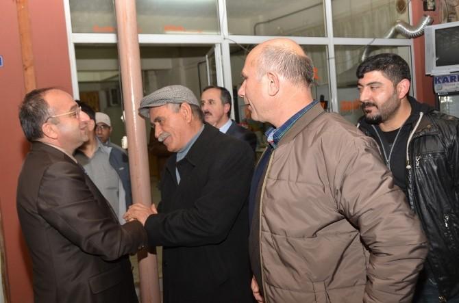 Kartepe Belediye Başkanı Hüseyin Üzülmez: