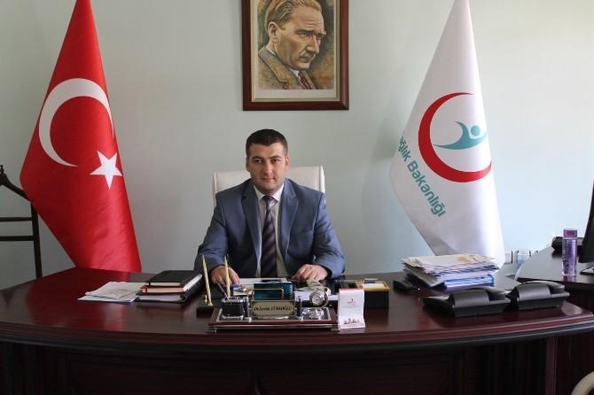 Türkoğlu'ndan Att Haftası Mesajı