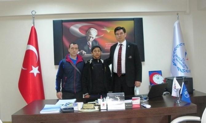 Okullar Arası Judo Yıldızlar Türkiye Şampiyonası
