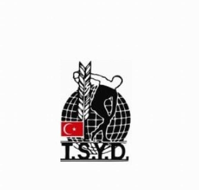 Tsyd Ankara Şubesi'nin Yeni Başkanı Kerem Öncel