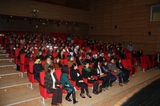 Van Büyükşehir Belediyesi Kadın Kurulu Oluşturuldu