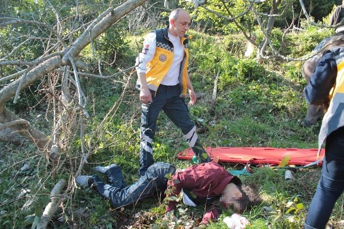 Ereğli'de Pat Pat Kazası: 1 Ölü