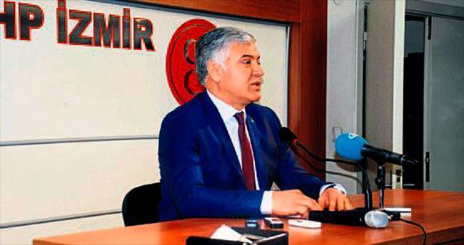 MHP İzmir'de aday adayları mesaide