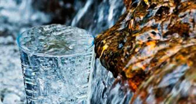 51 gün boyunca su kesilecek