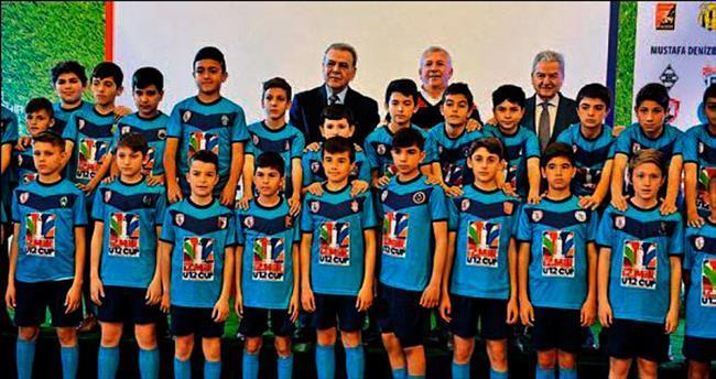 İzmir Cup'ta şölene doğru