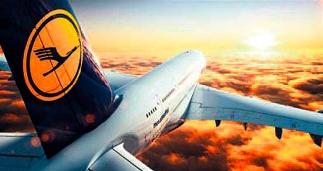 Lufthansa zor günler yaşıyor