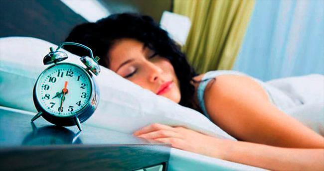 20 dakika erken kalkın, yaz saatine alışın