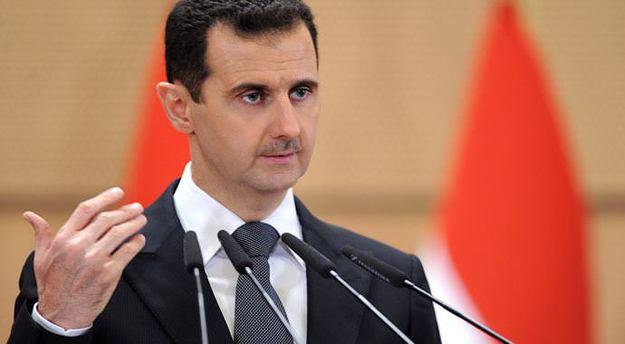 Esad'dan Rusya'ya askeri üs