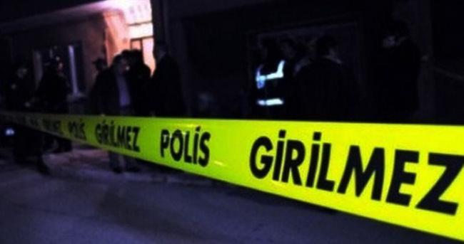 Sarayburnu'da erkek cesedi bulundu