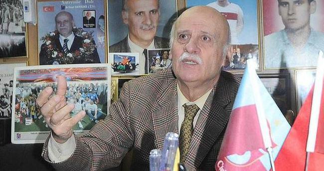 Ahmet Suat Özyazıcı'dan iyi haber