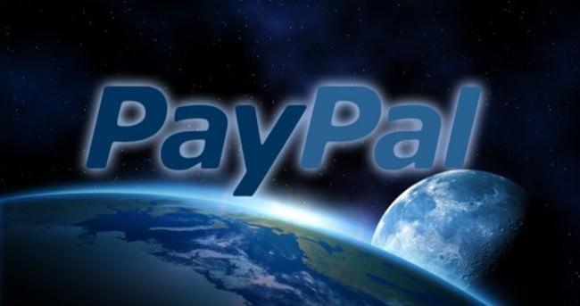 PayPal ABD hükümetine 7,7 milyon dolar ödeyecek