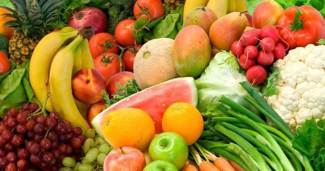 Ucuz sebze-meyve geliyor