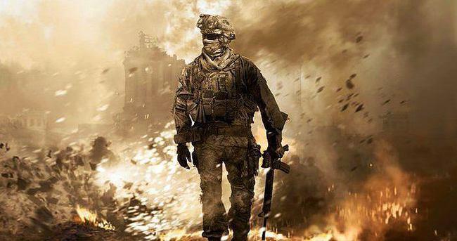 Call of Duty serisi 175 milyon adet sattı
