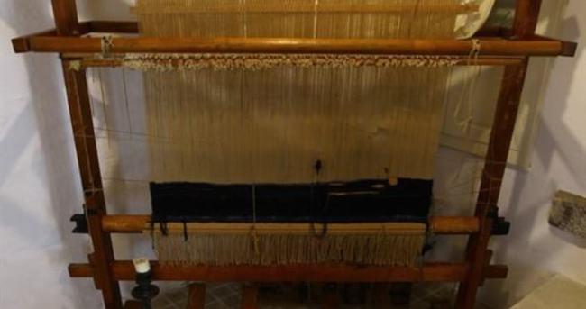 Baharat Yolunun tekstil geleneği sergilendi