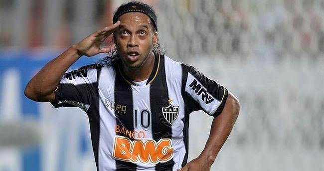 Ronaldinho cephesinden Bursaspor açıklaması