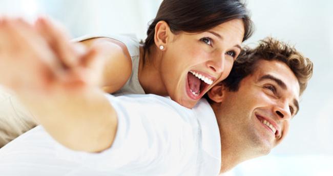 İlişkide erkekleri mutlu eden davranışlar