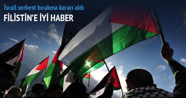 İsrail, Filistin'in vergi gelirlerini verecek