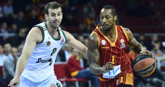 Galatasaray salladı ama yıkamadı