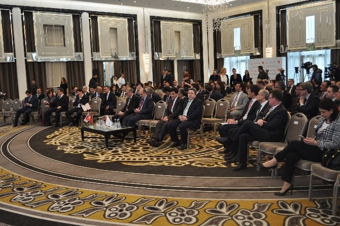 """Sağlık Bakanı Müezzinoğlu: """"Sağlık Turizminde 2023 Hedefi 25 Milyar Dolar"""""""